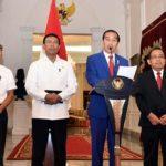 Pernyataan Jokowi Atas Tragedi Rohingya