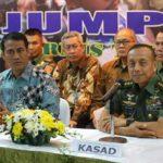 Kementan-TNI Wujudkan Ketahanan Pangan