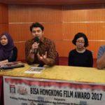 Film Inspiratif Gugah TKI Hong Kong