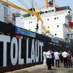 Port to Port, Tol Laut Belum Efektif