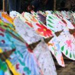 Hari Ini Festival Payung di Solo