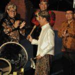 Jokowi: Rawat Aset Budaya Keraton