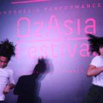 Seniman Indonesia di OzAsia Festival
