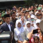 Indonesia Tak Pernah Berdiam Diri