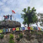 Bukit Pandang yang Bikin Melayang