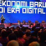 Saat Jokowi Khawatir Dibilang Narsis