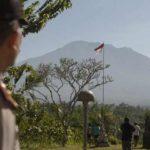 Bali Siap jika Gunung Agung Erupsi