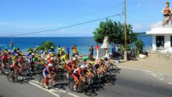 Tour de Ijen 2017 Digelar 27-30 September