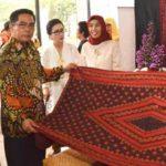 Indonesia Market Leader Batik Dunia