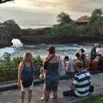 Wisatawan ke Bali Tetap Ramai