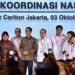 Jokowi: Isu Daya Beli Turun Disengaja