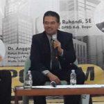 Pertanian Leading Sektor Pembangunan