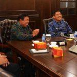 Hatta Ali Pimpin MWA Unair 2017-2022