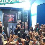 Pameran Seni Rupa Indonesia di Europalia