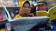 Indonesia di Frankfurt Book Fair Lagi