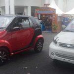 Swasta Siap Dukung Mobil Listrik