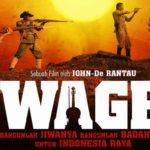 Film Wage Sosialisasi Indonesia Raya