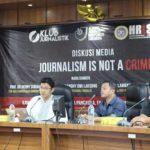 Antara UU ITE dan Kebebasan Berekspresi