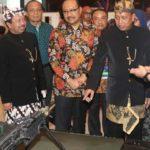 Pameran Inovasi Dorong UMKM di Surabaya