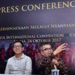 'Nyanyian Nusantara' Saat Sumpah Pemuda