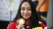 Kisah Peraih Emas ASEAN Para Games