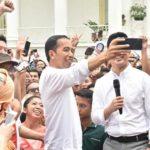 """Jokowi Baca Puisi """"Sumpah Abadi"""""""