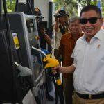 Menteri ESDM: BBM Makin Terjangkau