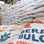 Bulog Sudah Serap 54,9% Beras Petani