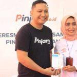 Pinjam.co.id Gandeng Pos Indonesia