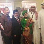 173 Buyer Saudi Minati Pariwisata Indonesia