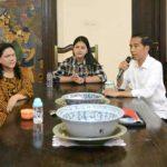 Persiapan Putrinya Nikah, Jokowi Tak Cuti