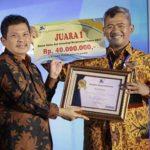 Anugerah Tenaga Pendidik Berprestasi 2017