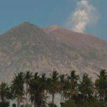 Disambut Gembira Status Gunung Agung