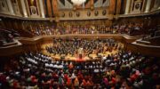 Konser Akbar Indonesia Raya Tiga Stanza