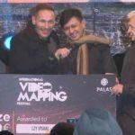 LZY Visual ITS Raih Juara di Rumania