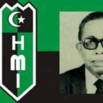 Prof Lafran Pane Layak Pahlawan Nasional
