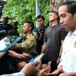 Jokowi Tak Undang Kepala Negara Asing