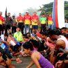 Borobudur Marathon Tingkatan Wisata