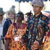 Jokowi: Kerja Keras Hasilkan Kepercayaan