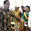 Jokowi: Saya Ingin Mendengar Masalah