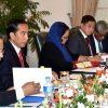 Indonesia Ekspor LNG ke Pakistan