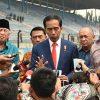 Jokowi: Tuntaskan Masalah MCA