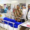 RS Unair Buka Layanan Hemodialisis