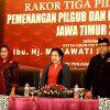 Kampanye GusTi Plus Menangkan Jokowi
