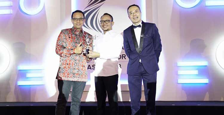 Telkom 'Best Companies to Work for in Asia'