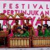 Lestarikan Budaya, Surabaya Gelar Pertura