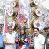 Asian Games Beri Dampak Besar Pariwisata