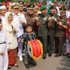 Anak-Anak Surabaya Pamer Keberagaman