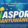 Diaspora Banyuwangi 2018 pada 3 Syawal