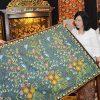 Batik Jambi Tebar Pesona di Paris